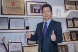 【荣誉捷报】必发88手机客户端斩获行业殊荣 杨洪总裁荣登深商领袖