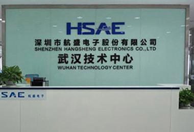 武汉技术中心介绍